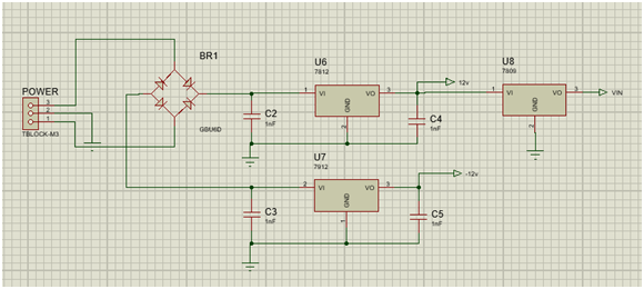 FACTS Using Thyristor Switched Capacitor (